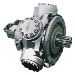 Гидромотор (хода,поворота) АТЭК