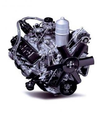 Двигателя Газ